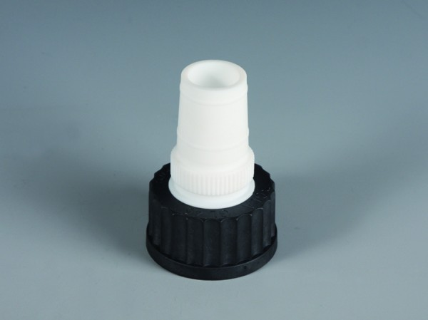 BOLA Ground Joint GL Adaptors, PTFE, PPS