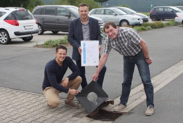 Bohlender GmbH agiert Umweltbewusst