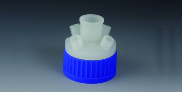 BOLA Distributors for Reaction Vessels (S), PP