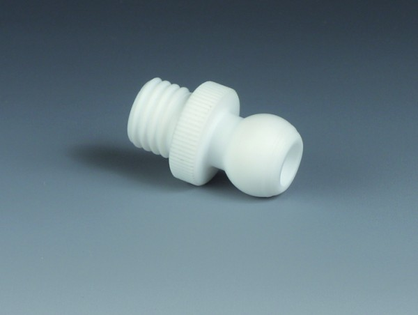 BOLA Spherical Ground Joint - GL Tube Fittings, PTFE