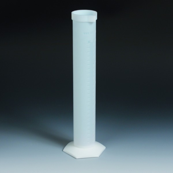BOLA Measuring Cylinders, PTFE/TFM