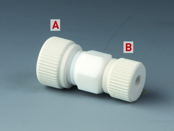BOLA Reducing Unions, PTFE