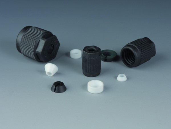 BOLA HT Laboratory Screw Joints, PTFE