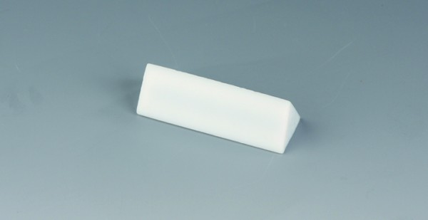 BOLA Triangular Magnetic Stirring Bars, PTFE