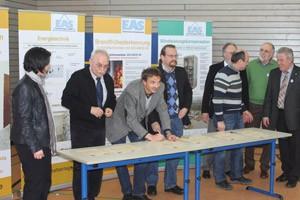Kooperationsvereinbarung unterzeichnet