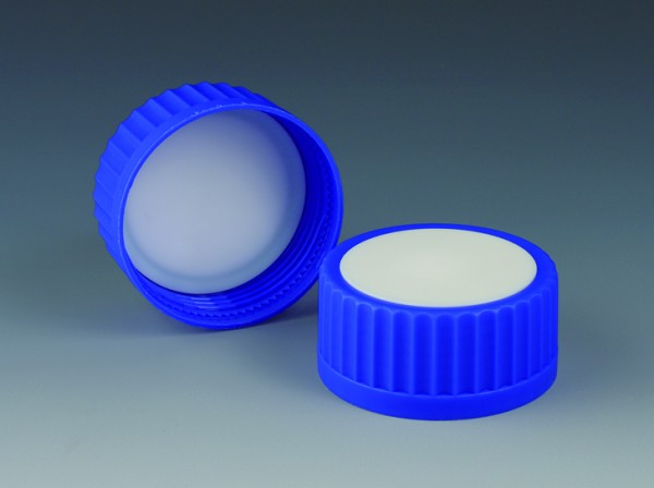 BOLA Screw Caps High Chem, PTFE
