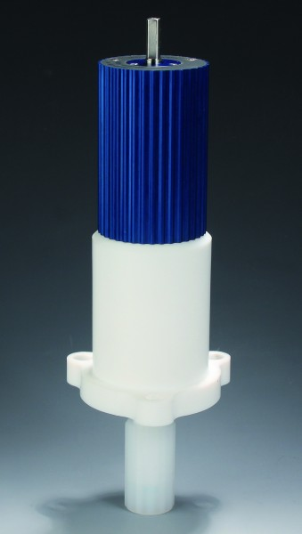 BOLA Magnetic Stirrer Heads with Flange, PTFE