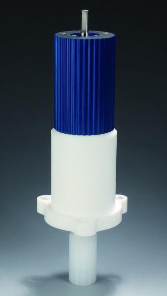 BOLA Magnetrührköpfe mit Flansch (MRK) 60 Ncm, PTFE