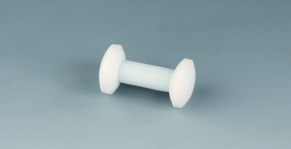 BOLA Dumbbell-Shaped Magnetic Stirring Bars, PTFE