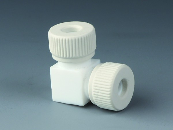 BOLA Tube Fittings, Elbow, PTFE