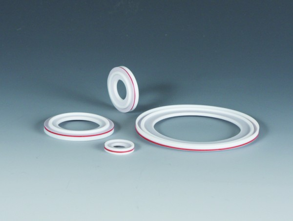 BOLA Tri-Clamp Gaskets, PTFE