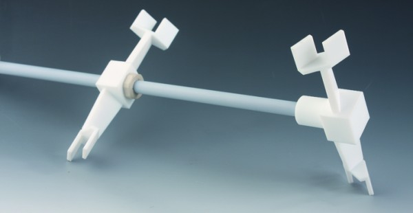 BOLA Double Impulse Stirrer Shafts, PTFE