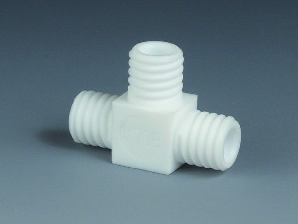 BOLA GL Tube Fittings T, PTFE