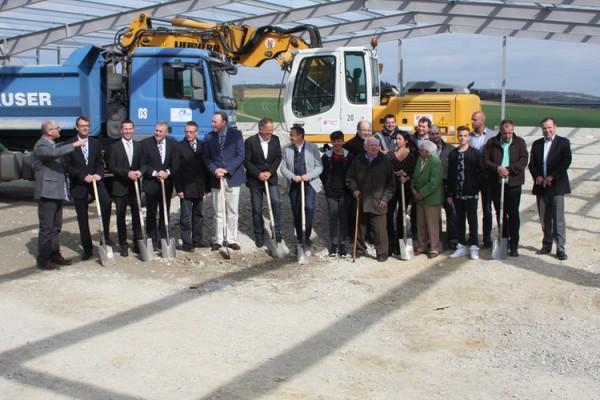 Die Bohlender GmbH setzt weiter auf Expansion