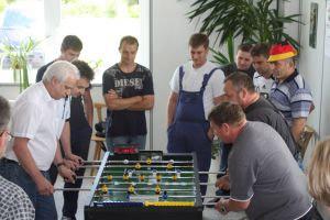 BOLA Tischfußball-Turnier 2008