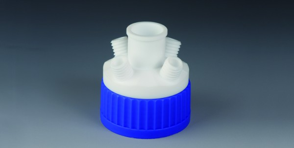 BOLA Distributors for Reaction Vessels (S), PTFE