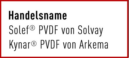 PVDF_Handelsname