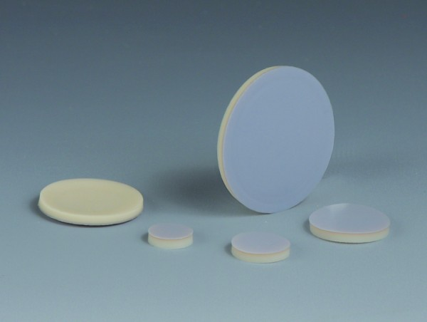 BOLA Gaskets for caps, PTFE