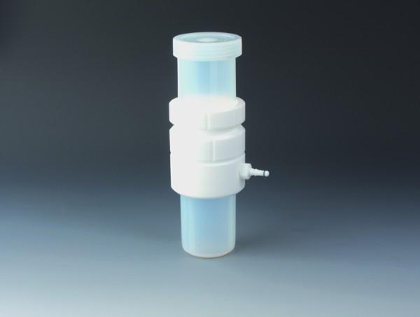 BOLA Vacuum Filters, PTFE, PFA