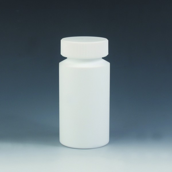 BOLA Wide-Mouth Bottles, PTFE