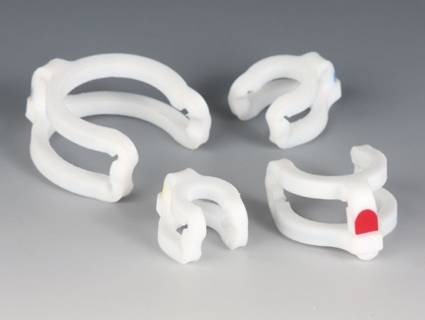 BOLA Joint Clamps, PTFE