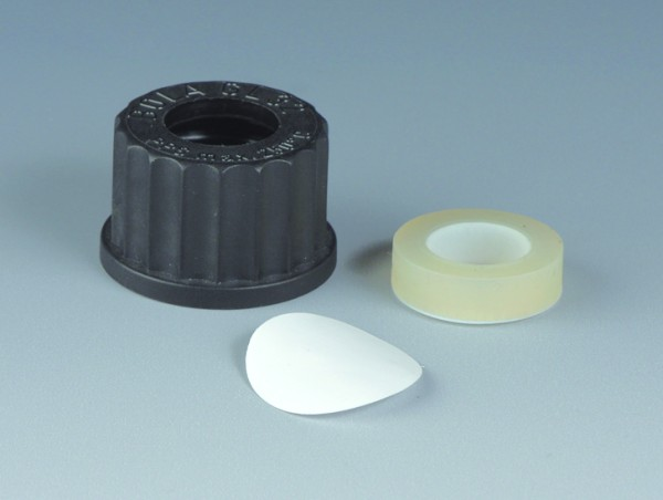 BOLA Set for Pressure Compensation, PTFE