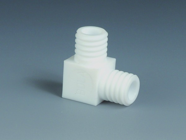 BOLA GL Tube Fittings Elbow, PTFE