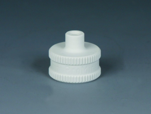 BOLA ProMinent-Pumpenadapter UNF, PTFE
