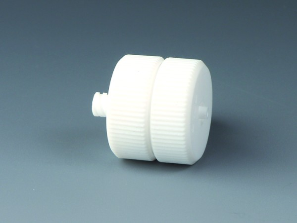 BOLA Filter Adapters for Syringes, PTFE