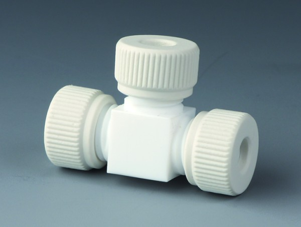 BOLA Tube Fittings T, PTFE